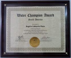 Prêmio internacional