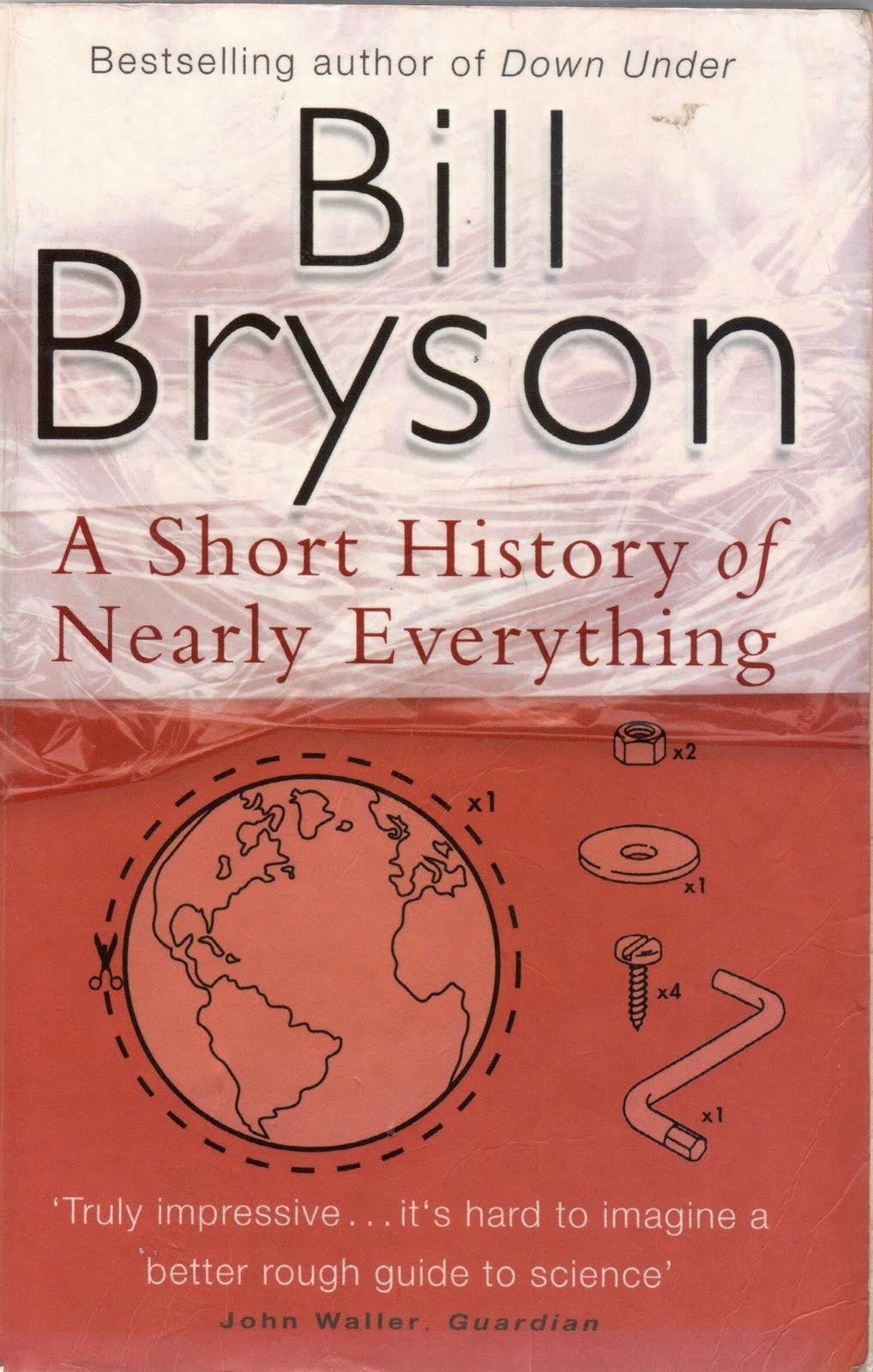 bill bryson a brief history of nearly everything pdf