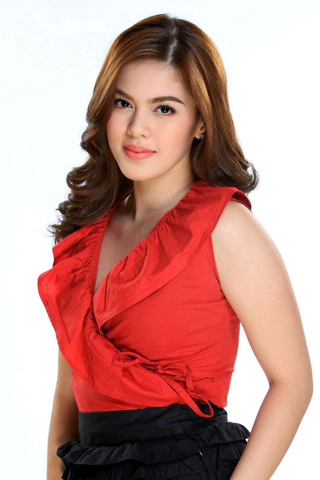 Philippines models gallery shaina magdayao profile for Shaina model