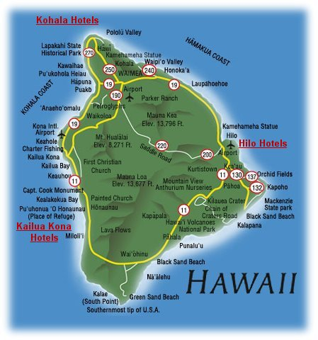 hawaii resorts