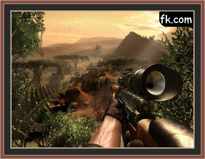 Far Cry 2 Far Cry 2 Free Download