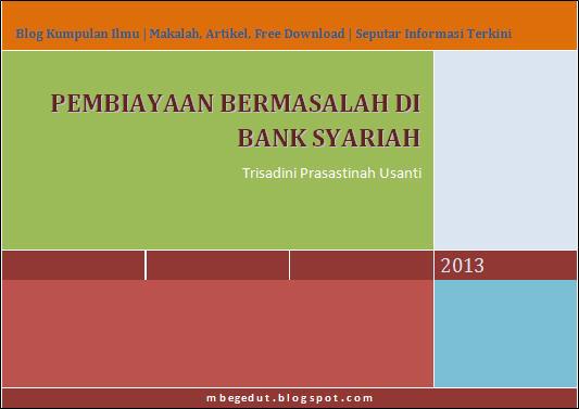 contoh makalah, contoh makalah perbankan, contoh makalah ekonomi syariah, contoh makalah perbankan syariah