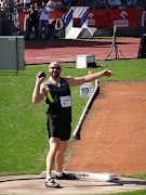 Tomasz Majewski zajął drugie miejsce w 78 Plebiscycie (majewski )