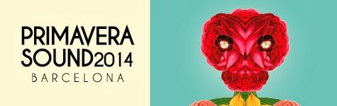 Primavera Sound 2014