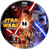 Label DVD Star Wars VII O Despertar Da Força