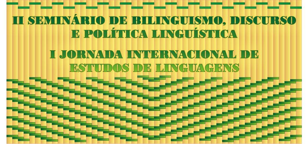Seminário Bilinguismo