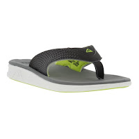 Reef - Rover Flip Flop - Grey Yellow - Mens