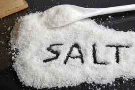 Manfaat Garam Untuk Kesehatan Tubuh, Kecantikan dan Kebersihan