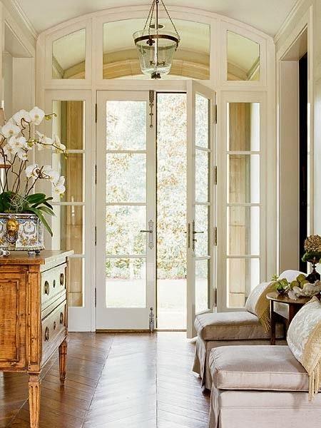 Pocket Doors An Interlude