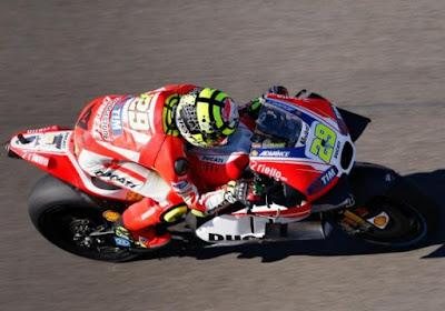 10 Pembalap yang Mendapat Perlakuan 'Istimewa' MotoGP Valencia