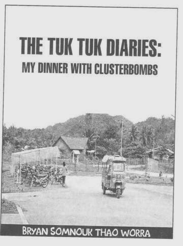 10 years of Tuk-Tuk Diaries!