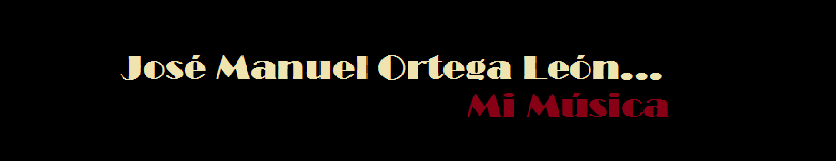 José Manuel Ortega León