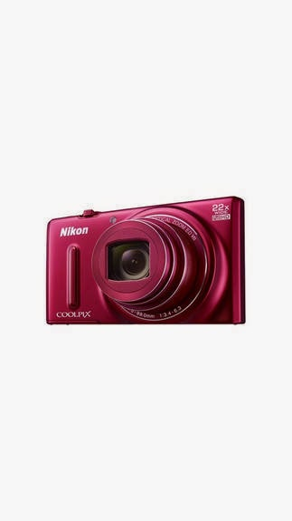 Buy Nikon Coolpix S9600 16 MP Point & Shoot Camera Rs.11220 only at Paytm.
