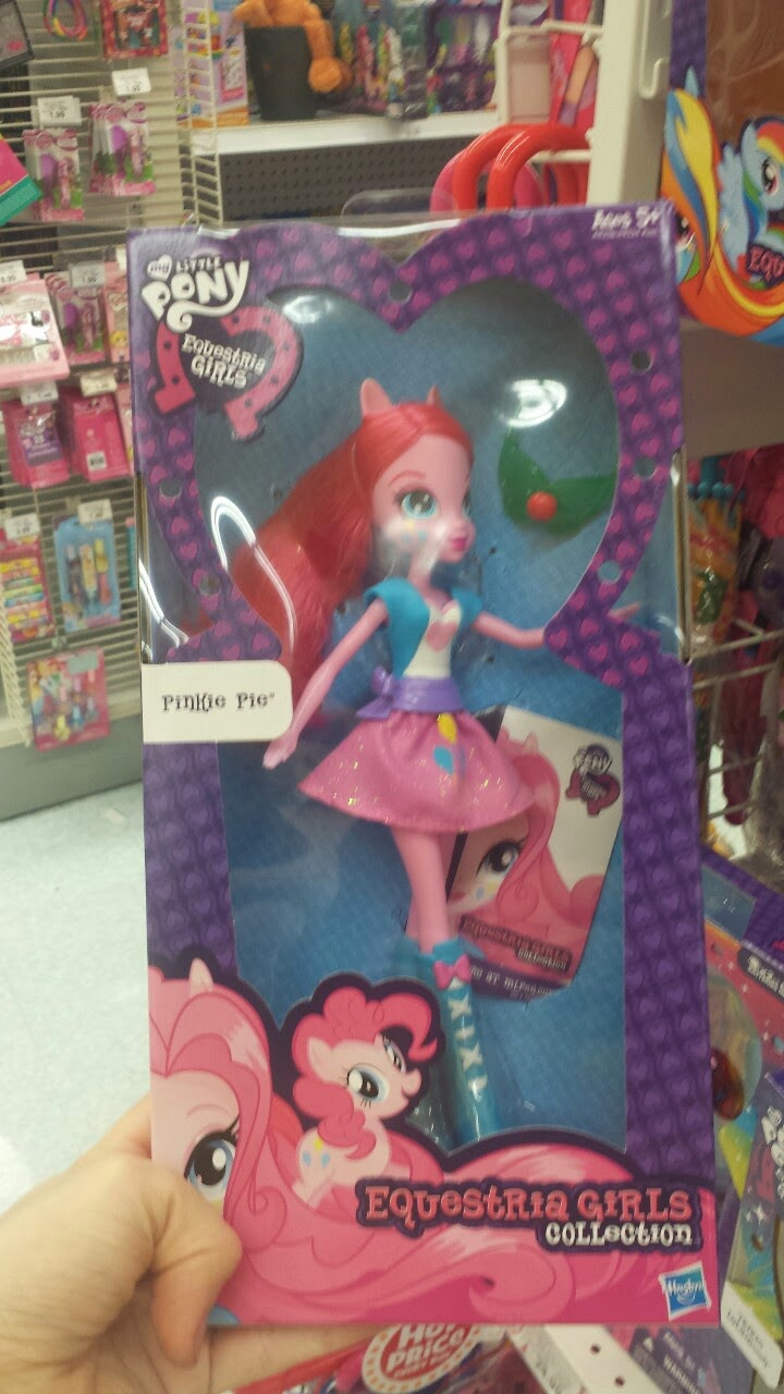 Us Girls Are Toys : Equestria girls collection at target and toys quot r us mlp merch