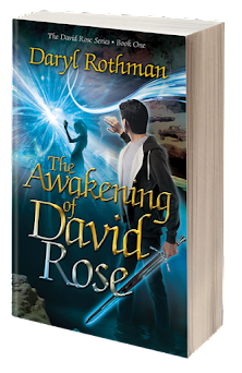 Update: The Awakening of David Rose