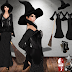 STARS - WITCH COSTUME