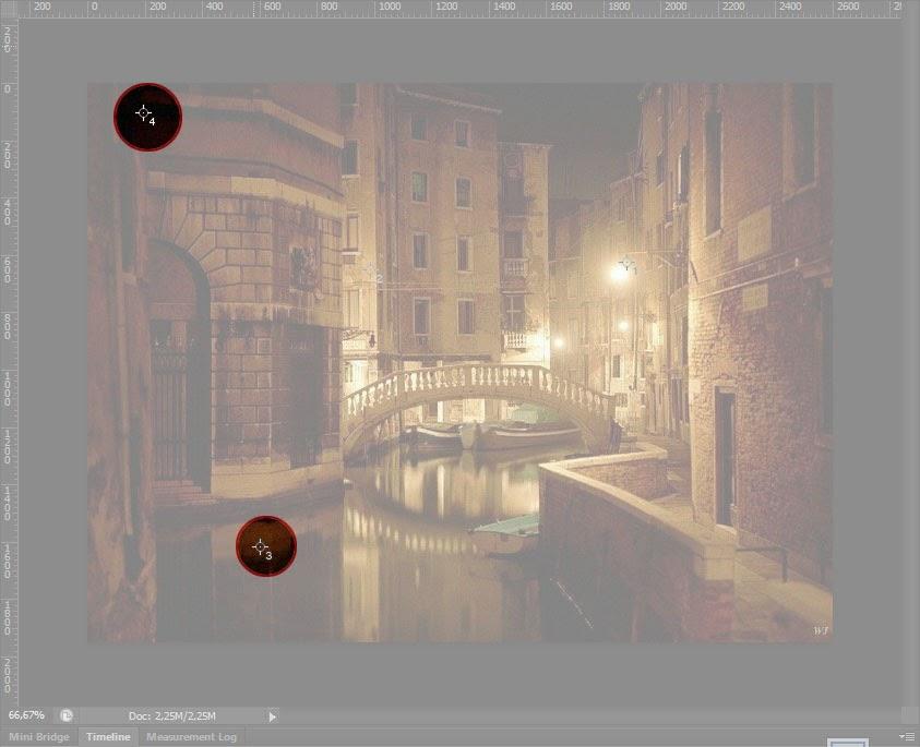 Photoshop, tutorial Photoshop, Adobe Photoshop CS6, tooning, adjustment, info bar, manipulasi, edit foto, Color Sampler Tool