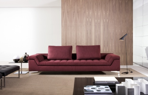 Sofa Cinema, Versatile Design for Modern Salons