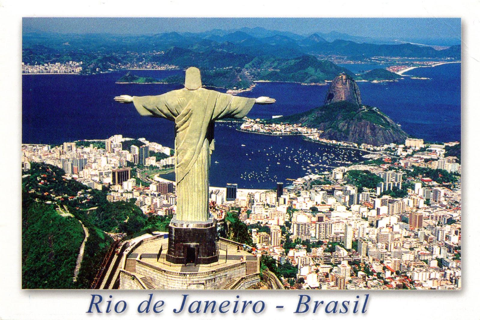 0369 BRAZIL Rio de Janeiro  Rio de Janeiro: Carioca Landscapes