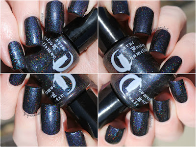 Carpe Noctem Cosmetics Ms Deep by Bedlam Beauty