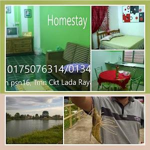 Homestay Damai