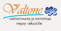 Honkalampi-säätiön Valtone- hanke