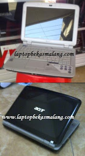 Laptop Bekas Acer Core2duo cuma 2-jutaan