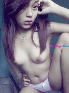 Gadis Sekolah Ayu Tayang Gambar Bogel Kat Facebook - Cunbogel.com