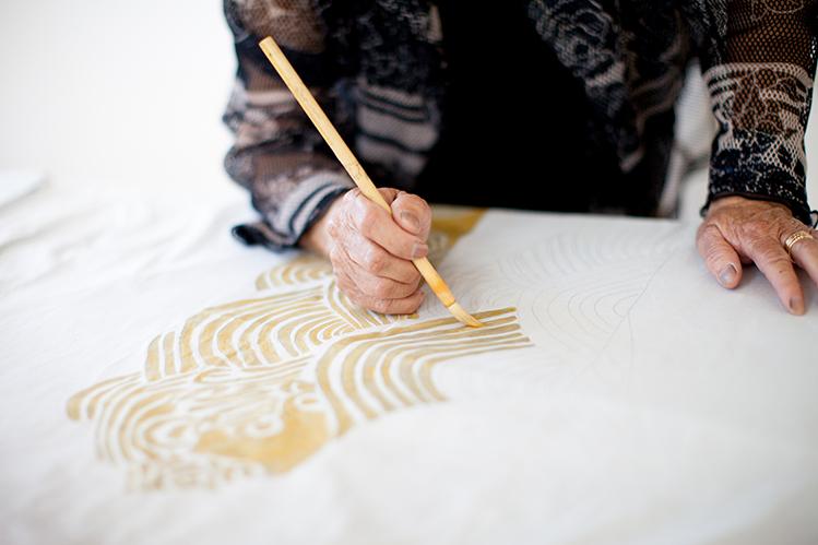 Hayashi / Saijo Collaboration