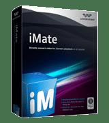 Wondershare iMate 1.0