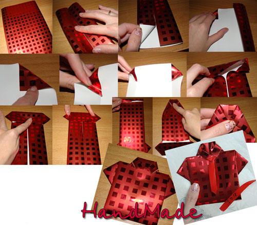 Pekedetalles marzo 2012 - Envolver regalos original ...