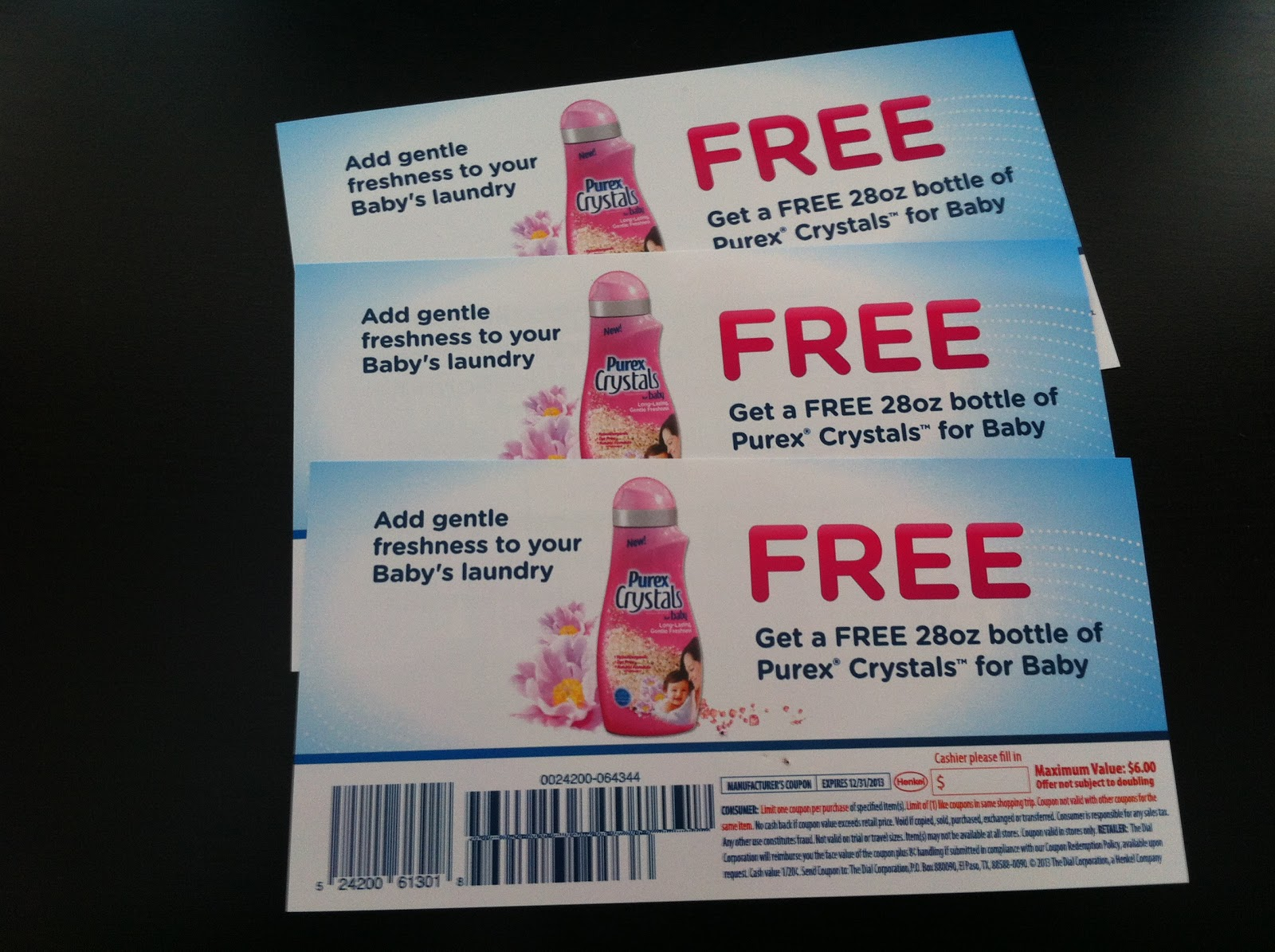 Purex coupons printable 2018