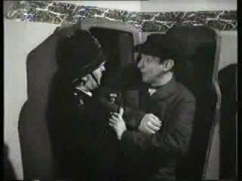 The Case of the Mukkinese Battle-Horn Starring Spike Milligan