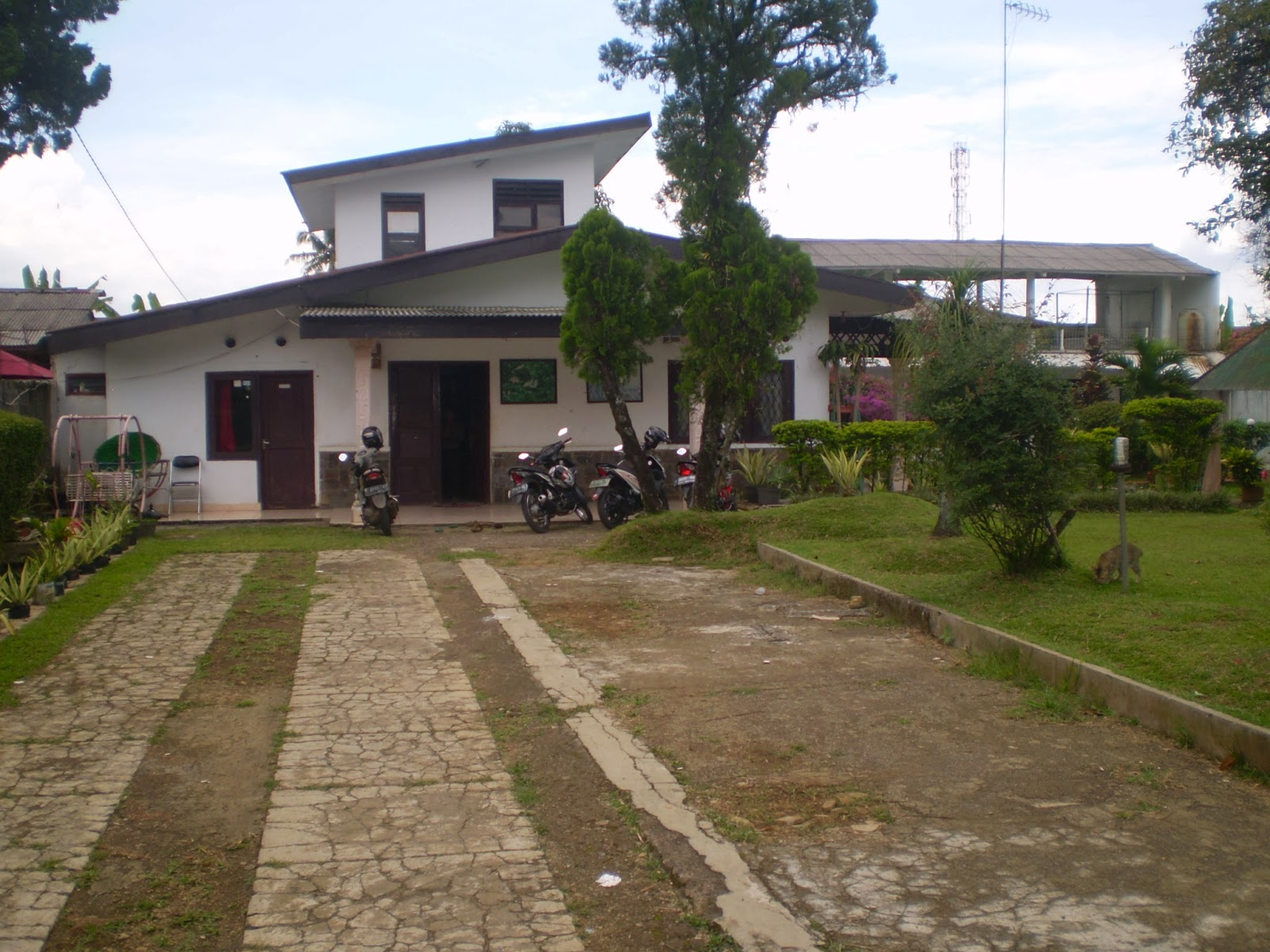 villa 42a