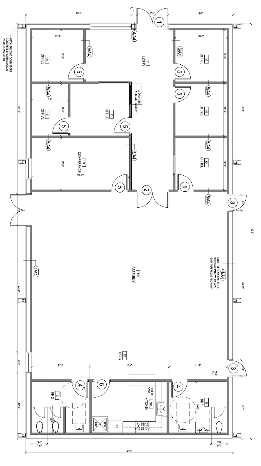 von ormy star march 2013 city approves floor plan for municipal building