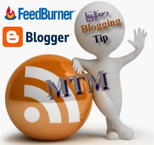 how to create feedburner account