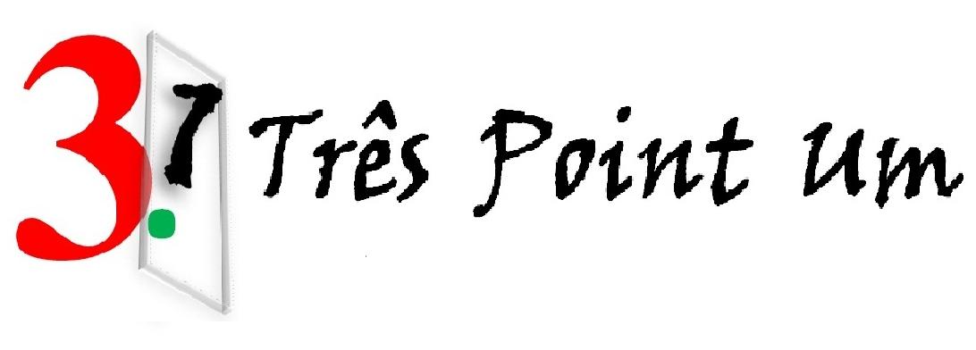 Três Point Um
