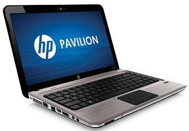 HP Pavilion dm4 1204tu Laptop Price In India