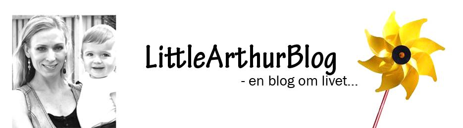 LittleArthurBlog