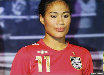 Rachel Yankey Wallpapers-Club-Country