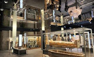 Nuovo Museo Egizio Torino