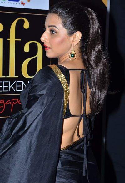 Heres Bollywood divas grabbed eyeballs IIFA – Maduri Dixit