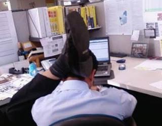 El estrés y el trabajo