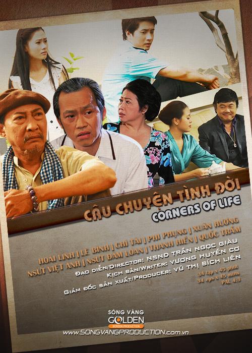 Xem Phim Câu Chuyện Tình Đời - Cau Chuyen Tinh Doi 2013