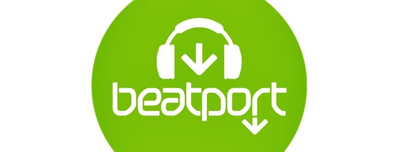 Mi musica en Beatport