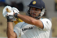 images of yuvraj-yuvraj in action in test matces