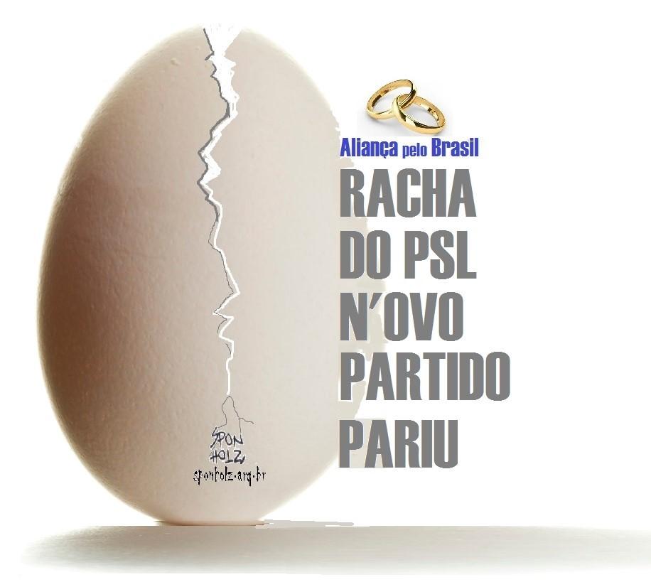 N'ovo Partido