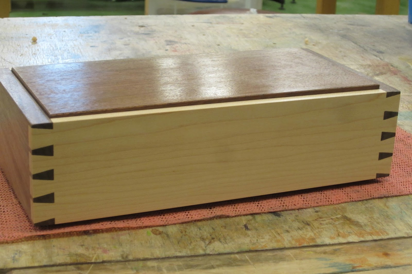 Dovetail Course Available To Book Now!
