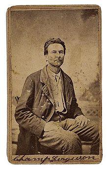Partisan Ranger Champ Ferguson