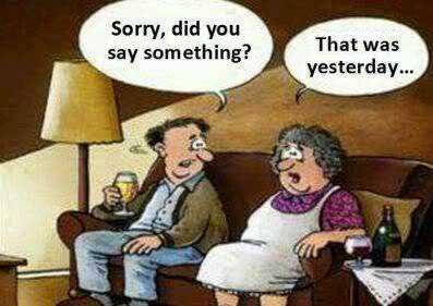Living together into Old Age
